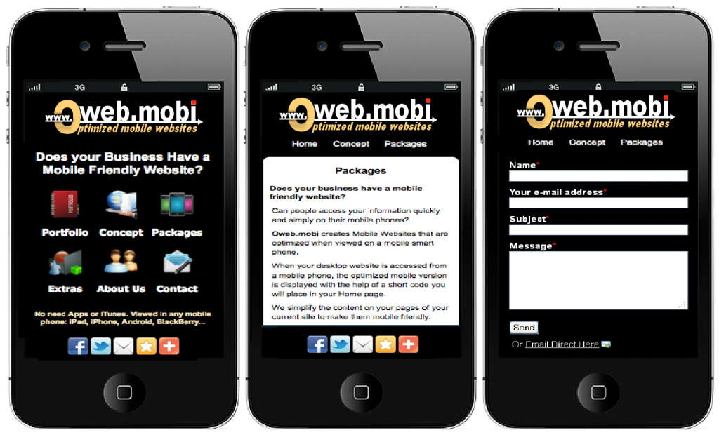 Oweb.mobi