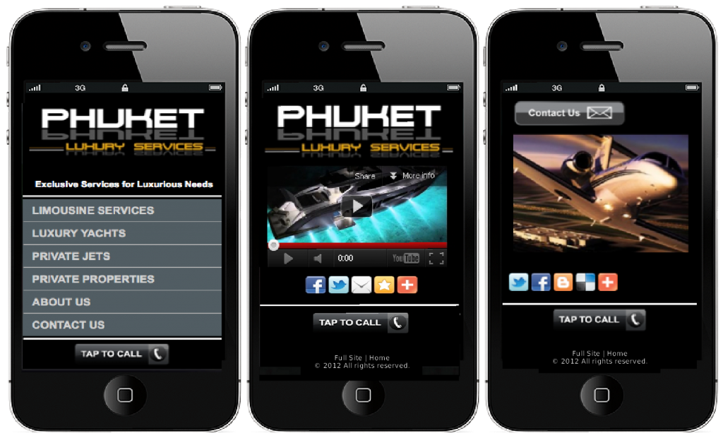 Phuket Luxury Services